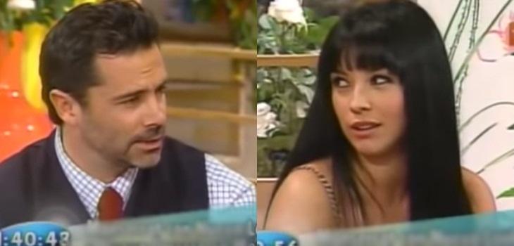 Viralizan antiguo video donde Felipe Camiroaga anticipó el éxito de Mon Laferte