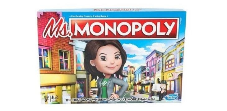 nueva version de monopoly