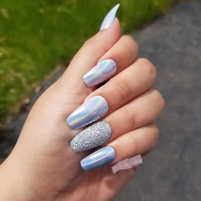 Tendencias para uñas en primavera