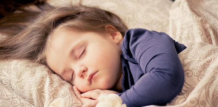 cambio de hora sueño