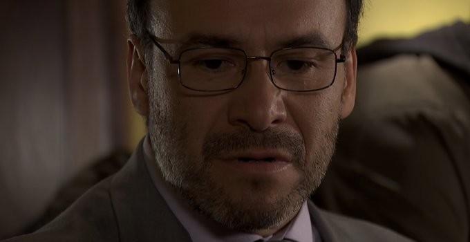 Gustavo mató a Raúl