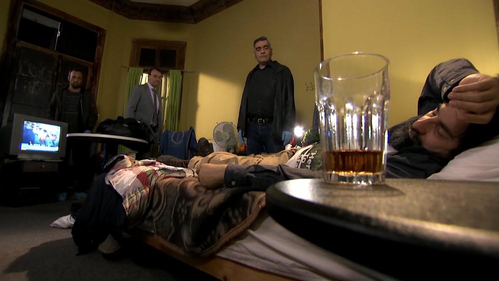 Raúl fue asesinado
