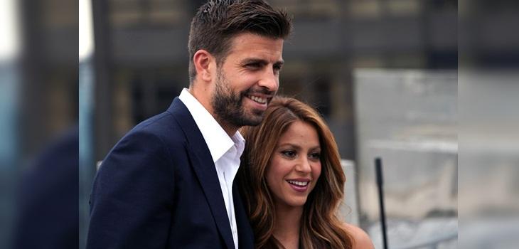 Conductora de 'Telemundo' cataloga a Shakira como 'la esposa de Piqué'