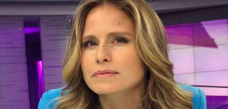 Soledad Onetto denuncia agresión de estudiantes