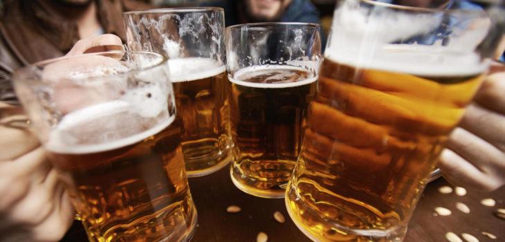 Anuncian campaña para prohibir consumo de alcohol en celebraciones laborales por Fiestas Patrias
