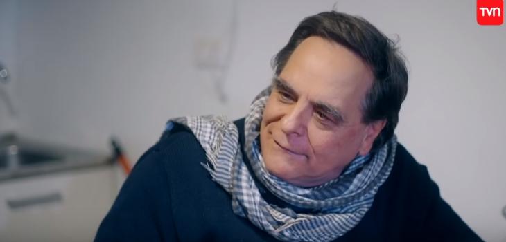 Reflexión de Felipe Berríos en 'Sin Parche' se ganó ovación de televidentes