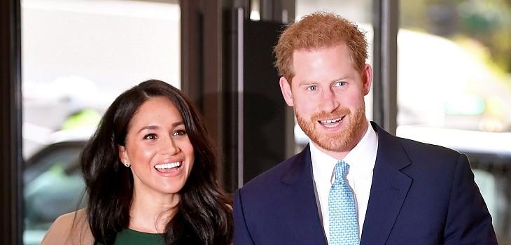 meghan markle y príncipe harry pueden mudarse a canadá