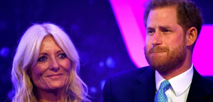 Príncipe Harry se quebró al hablar sobre el embarazo de Meghan Markle durante evento oficial
