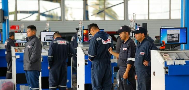 Ministerio de Transportes prorroga vigencia de revisión técnica en 30 días