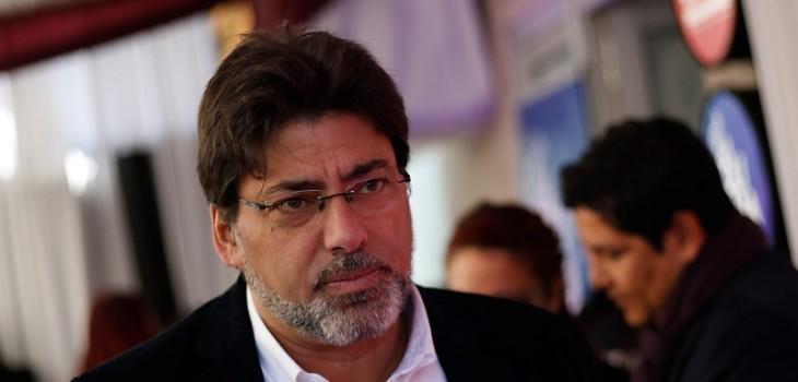 Daniel Jadue y acusación constitucional a Sebastián Piñera