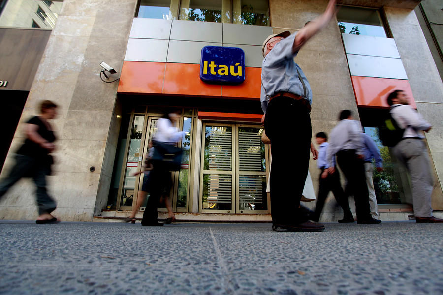 Banco Itaú-Corpbanca