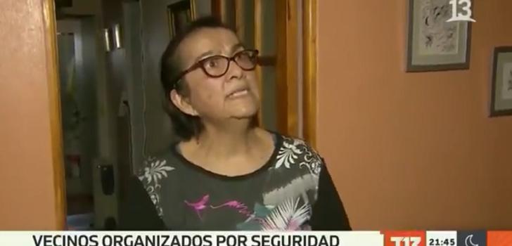"""""""¿Qué se han creído?"""": mujer saca aplausos por decir en 30 segundos cómo el Gobierno ha manejado la crisis"""