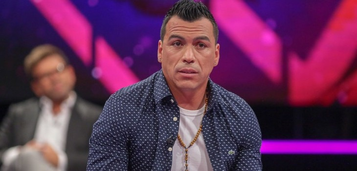 Esteban Paredes reconoció que compró televisores robados