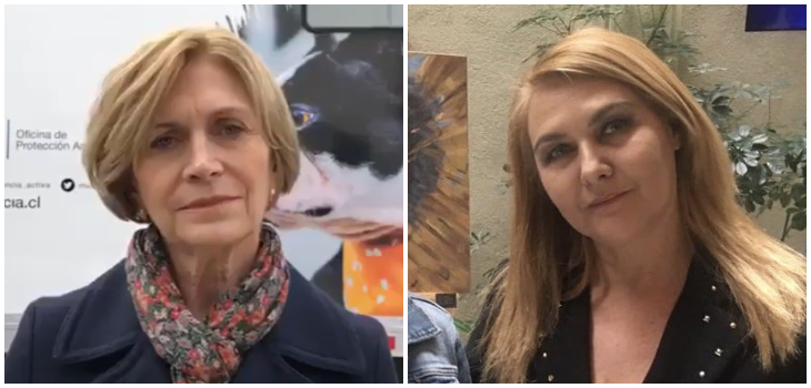 Pamela Jiles respondió los dichos de Evelyn Matthei por caos en el Congreso
