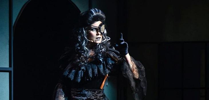 Renovado presente de Paola Volpato: es villana en nuevo musical y adelanta nuevos proyectos en Mega