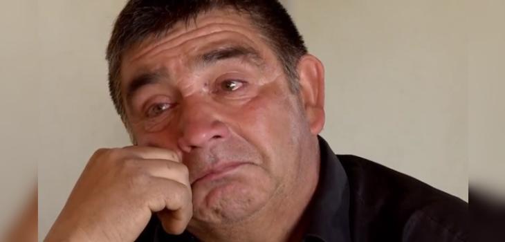 Padre de novia de Contra Viento y Marea conmovió a televidentes