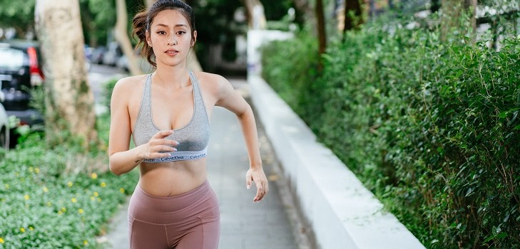 ¿Quieres retomar la actividad física? Estos son los ejercicios recomendados para no lesionarte