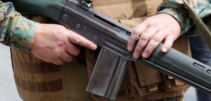Gobierno confirma que militares están involucrados en cuatro muertes