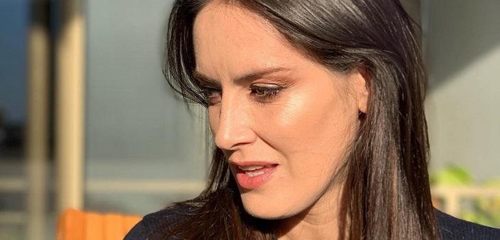 Adriana Barrientos detenida