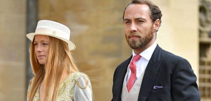Hermano de Kate Middleton se comprometió: anillo de su novia guarda especial relación con la duquesa