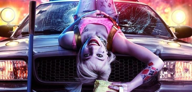 Estrenan trailer de 'Birds of Prey' y fans alucinan con regreso de Margot Robbie como Harley Quinn