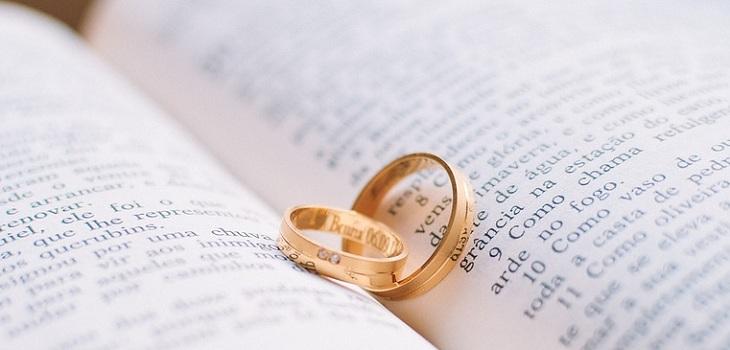 hombre robó banco para pagar anillos de su boda