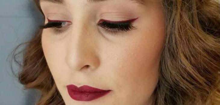 Este es el eyeliner que hará que tus ojos se vean más grandes