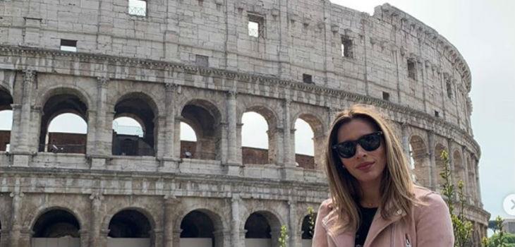 Gianella Marengo se lanza con emprendimiento de viajes