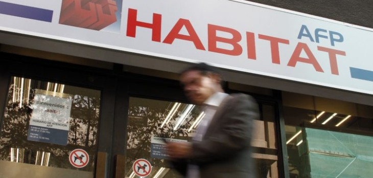 AFP Habitat