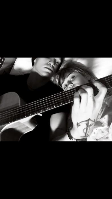 Miley Cyrus fue hospitalizada y Cody Simpson la cuidó
