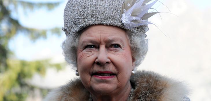 Reina Isabel tomó drástica decisión sobre su vestuario que fue celebrada por animalistas