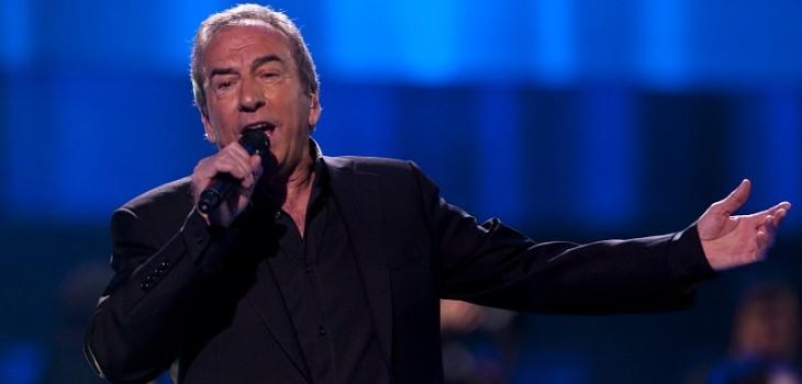 Jose Luis Perales anuncia su retiro de la música