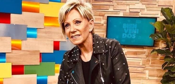 Raquel Argandoña por críticas a sueldos en TV