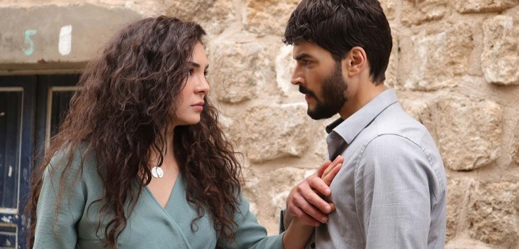 Hercai, nueva teleserie turca
