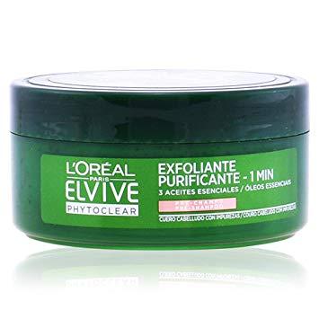 Exfoliante capilar, el tratamiento que le dará brillo a tu pelo y puede ayudar a eliminar la caspa