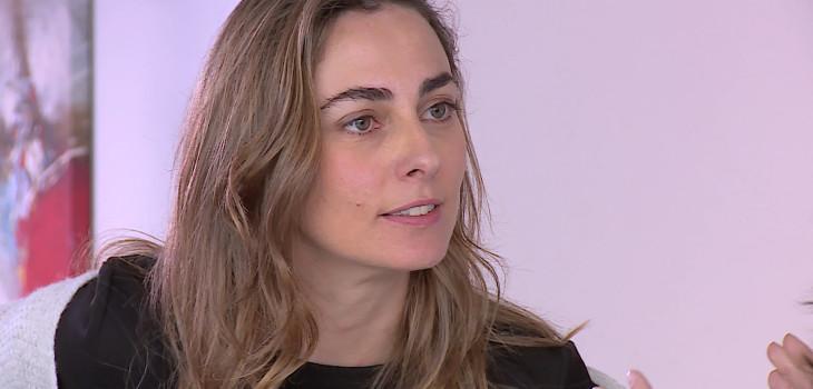 Javiera Díaz de Valdés regresa a
