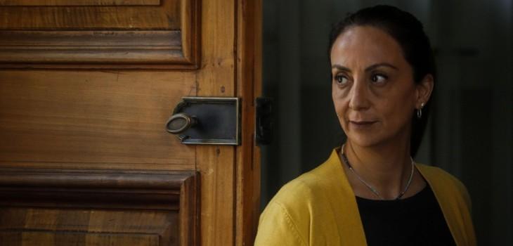 Cecilia Pérez arremetió sin filtro contra la Conmebol tras polémica frase