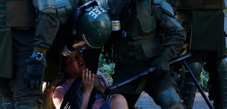 Expertos de la ONU condenaron uso excesivo de la fuerza durante las protestas en Chile