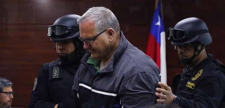 Formalizan a 'chaleco amarillo' que disparó contra joven en Reñaca: solicitan prisión preventiva