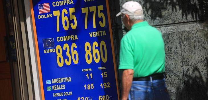 alza del dólar y cómo afectará a los bolsillos de los chilenos