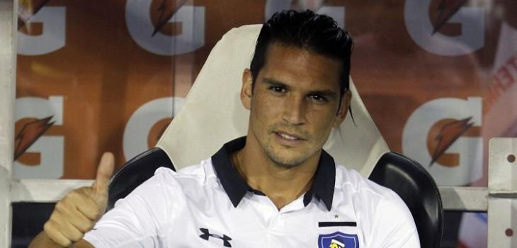 Mark Gonzalez se retira del fútbol