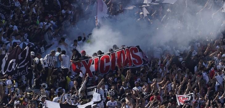 Barras chilenas ante regreso del torneo nacional