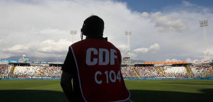 Postergación del torneo nacional complica al CDF