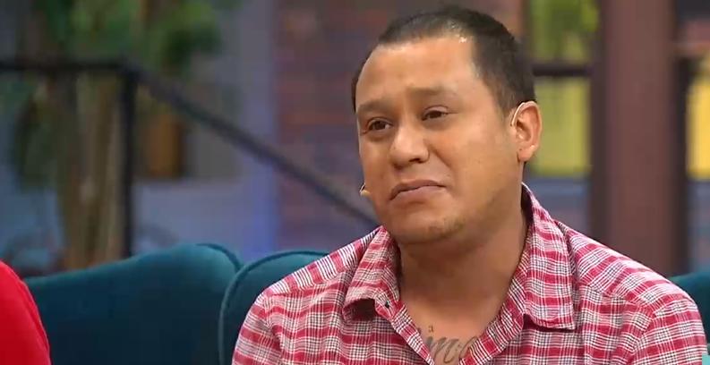 Ignacio Román confesó que fue parte del Sename y que salió adelante gracias al trabajo como recolector