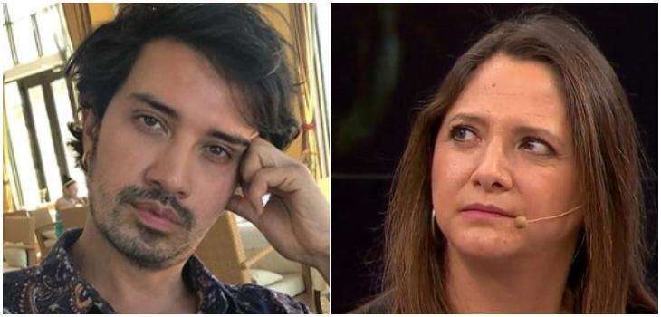 """""""No entiende la rabia de la gente"""": La ácida crítica de Héctor Morales a Mónica Pérez"""