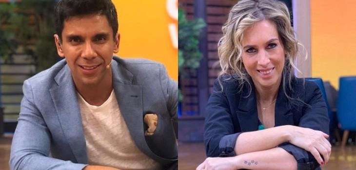 ¿Por qué JP Queraltó y Paulina Rojas no han aparecido en