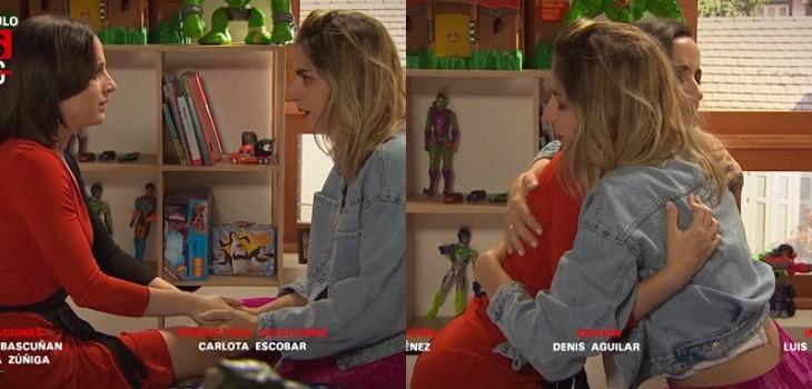 El nuevo plan de Rocío y Agustina para hundir a Eliana en Verdades Ocultas: Ricardo jugará rol clave