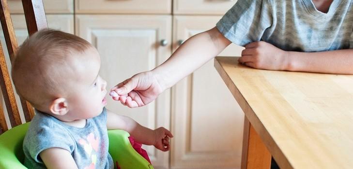 Alergias alimentarias en niños: cómo detectarla y cuidarlos