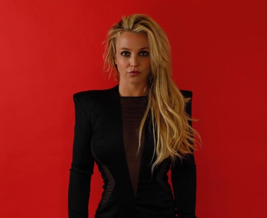 Britney Spears | Instagram