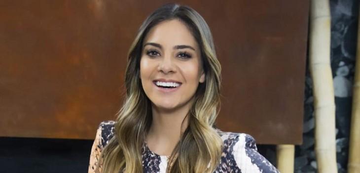Camila Stuardo confirma su llegada a TVN